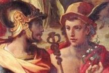 Cesare Pavese - #Leucò - Le cavalle