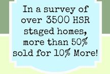 Home Staging Statistics / Home staging and real estate statistics, staging tips, real estate trends