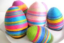 Easter Fun / by Chantal Benoit