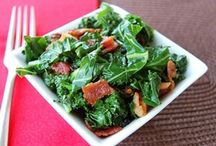 Recipes: Side Dishes / recipes for yummy side dishes / by Jo-Lynne Shane