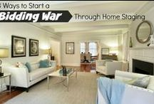 Latest Staging and Real Estate News / Latest staging news and information from the Home Staging Resource, as well as other useful sources online