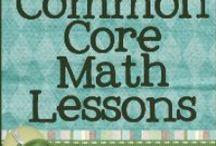 Third Grade Math