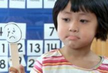 Early Childhood Education (ECE) / Links to resources for early childhood education, including 10 videos produced by Teaching Channel in partnership with the Evelyn & Walter Haas, Jr. Foundation and First 5 San Francisco. #ece