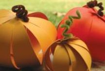 Gobble Gobble! Fun Thanksgiving Ideas  / Fun Thanksgiving ideas for the classroom