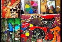 Arts Integration / The benefits of making the arts part of your school's curriculum.