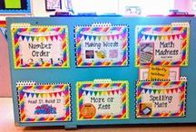 My First Grade Classroom! <3 / by Alex Bianco