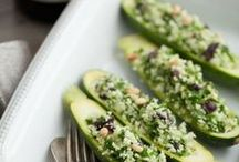 Zucchini Recipes / All kinds of zucchini recipes welcome! / by Jo-Lynne Shane