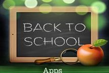 Back to School Apps / Social story apps help to prepare your child/student to be successful at school.  So many photo album books can be made ahead of time to support children.