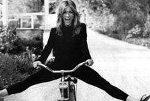 Fiets vrijheid / Voel je vrij op de fiets