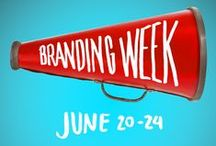 Branding: 101 / It's branding week! This week only you can watch CreativeLive's best branding classes for Free. / by Creative Market
