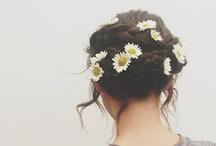 Hair/Beauty / by Alisha Lacewell