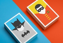 Types and Posters / by Daniel Mack