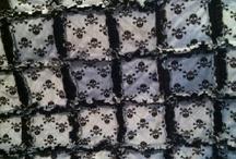 rag quilts / by Tara Liston