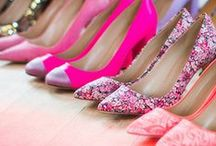 Shoes Shoes Shoes / by Katie Manwaring / Katie's Bliss
