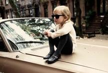 Kids Photography / by John Christenson