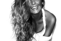 hair / by Lizzie Sansing