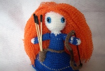 My Amigurumi / My personal amigurumi / by Pepi's Crochet