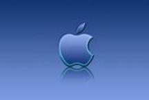 apple / by t l s