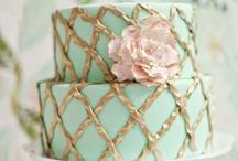CAKE / by Lizzie Sansing