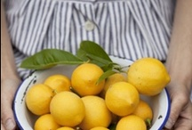 Lemon  / See through in the sunlight  / by t l s