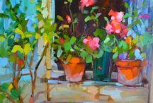 Art I admire / by Myra Garcia