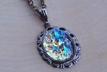 MAGICAL JEWELRY / Bring out the witch in you with magickal jewelry from WITCHCRAFTS Artisan Alchemy™.