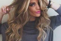 Hair / by Abby Eisner