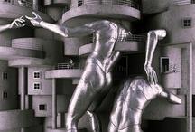 Design/Sculptures