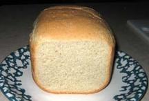Bread recipes / by Christine Morton
