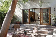 House Project Ideas / by Jessica Conrah