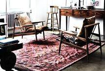 Interior / by Jessica Conrah