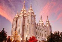 Church / I'm a Mormon. I know it. I live it. I love it.