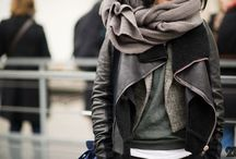 Fall Fashion / by Brittany Matteson