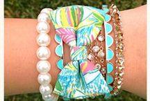 Jewelry / by Abby Eisner