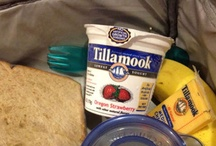School Breakfast/Lunch Ideas