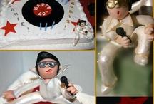 CAKES!!!! :) / by Rhonda McIntyre Boutte