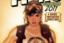 Misc Comics