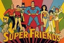 Favorite Heroes