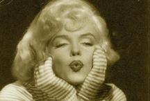 Purely Marilyn / by Jeannette Boyer-Winters