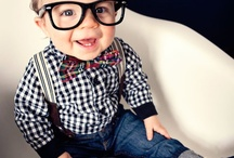 Baby/Kids Fashion / by Brittany Matteson