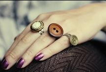 DIY Accessories / by Nadia A