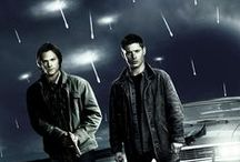 The Family Business / Devoted to our favorite beast fighting boys from Supernatural / by Jenni Monsterrr