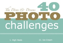 Photography Challenges and Projects