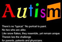 Autism Community Board / Support and Resources for parents and family members with Autism. -- Would you like to help me pin? -- Leave a comment on any pin below saying that you would like to pin to this Autism board. I will see it and add you. -- Thanks for your help pinning!