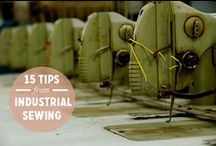 Quilting and Sewing Tips