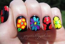 Nailspiration - Floral