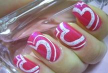 Nailspiration - Valentine's Day