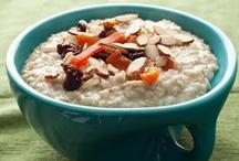 Crock Pot Breakfasts & Such