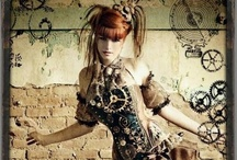 Steampunk / Everything is better with steam... :-D