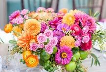 ・Florals・
